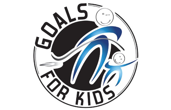 Logo Goals for Kids