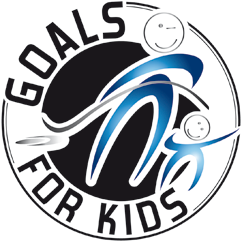 Goals for Kids Logo
